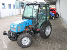 BCS farm tractor