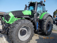 Deutz-Fahr Landwirtschaftstraktor