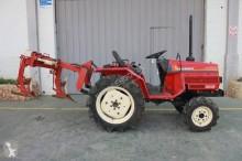 Yanmar F17D farm tractor