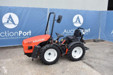tracteur agricole Goldoni Base 20SN