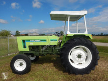 tracteur agricole nc 65 2RM