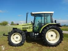tracteur agricole Hürlimann XT910.6 DT