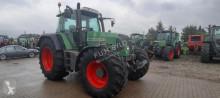 tracteur agricole Fendt 820 Vario TMS nie 818
