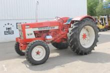 International 734 Tractor