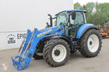 New Holland T5.110 TS Tractor