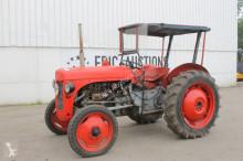 Massey Ferguson TEF Tractor