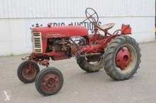 International McCormick Farmall FF Cup Tractor *DEFECT*
