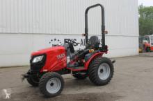 TYM TS23 4wd Mini Tractor