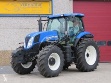 tracteur agricole New Holland T6090 RC