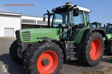 Fendt Favorit 515 farm tractor