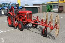 tracteur agricole Hanomag R425