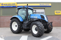 New Holland T7.170rc farm tractor