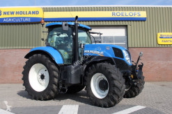 New Holland T7.210ac farm tractor