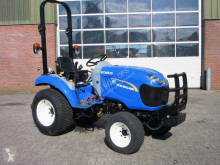 New Holland Boomer 25 farm tractor