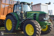 tracteur agricole John Deere 7430 Premium TLS