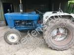 tracteur agricole Ford Ford 3000