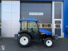 New Holland TCE 40 Tractor farm tractor