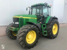 tractor agricol John Deere 7710