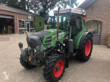 Fendt 210 P farm tractor