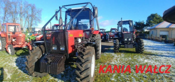 tractor agricol Belarus 1025.2