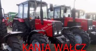 Belarus 952.2 farm tractor
