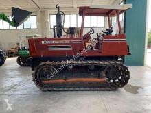 tracteur agricole Fiatagri 160-55