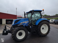 New Holland T7.190 PC farm tractor