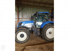 tracteur agricole New Holland T7.210 AC