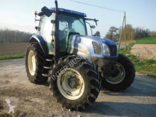 New Holland T6050 farm tractor