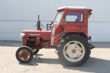 International McCormick D432 Tractor