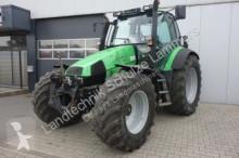 tracteur agricole Deutz-Fahr Agrotron 120 MK3