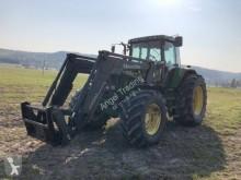 John Deere 7710 Landwirtschaftstraktor