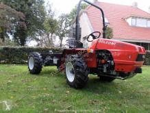 tracteur agricole Goldoni TRANSCAR 33RS