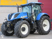landbouwtractor New Holland T7.230 PC