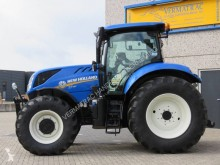 New Holland T7.190 SW PC farm tractor