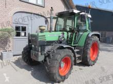 Fendt 510 农用拖拉机