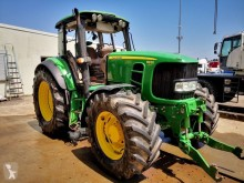 John Deere 6930 Premium Autopower *ACCIDENTE*DAMAGED*UNFALL* farm tractor