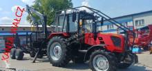 Belarus 1025.4 farm tractor
