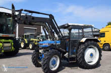trattore agricolo Ford 4610 A