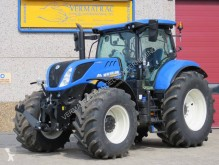New Holland T7.270 AC farm tractor