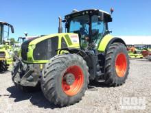 Claas Axion930CMATIC farm tractor