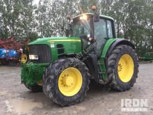 tracteur agricole John Deere 7530 Premium