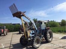 Ebro 6067DT farm tractor