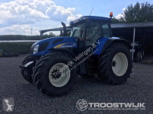 New Holland TVT195 farm tractor