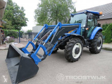 New Holland TD 75D(D3C7Ba) farm tractor