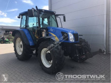 New Holland T5040 farm tractor