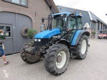 New Holland TS 90 farm tractor