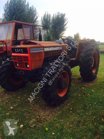 Vedeţi fotografiile Tractor agricol nc