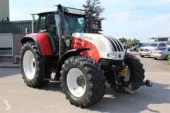 tracteur agricole Steyr 6135 CVT