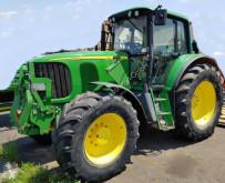 John Deere 6620 farm tractor